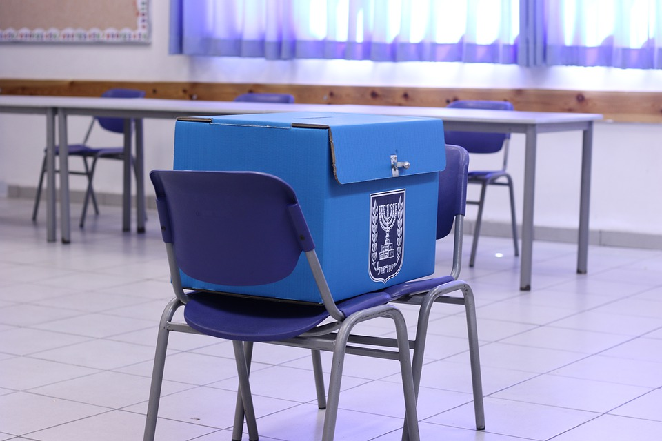 Knessetwahlen in Israel