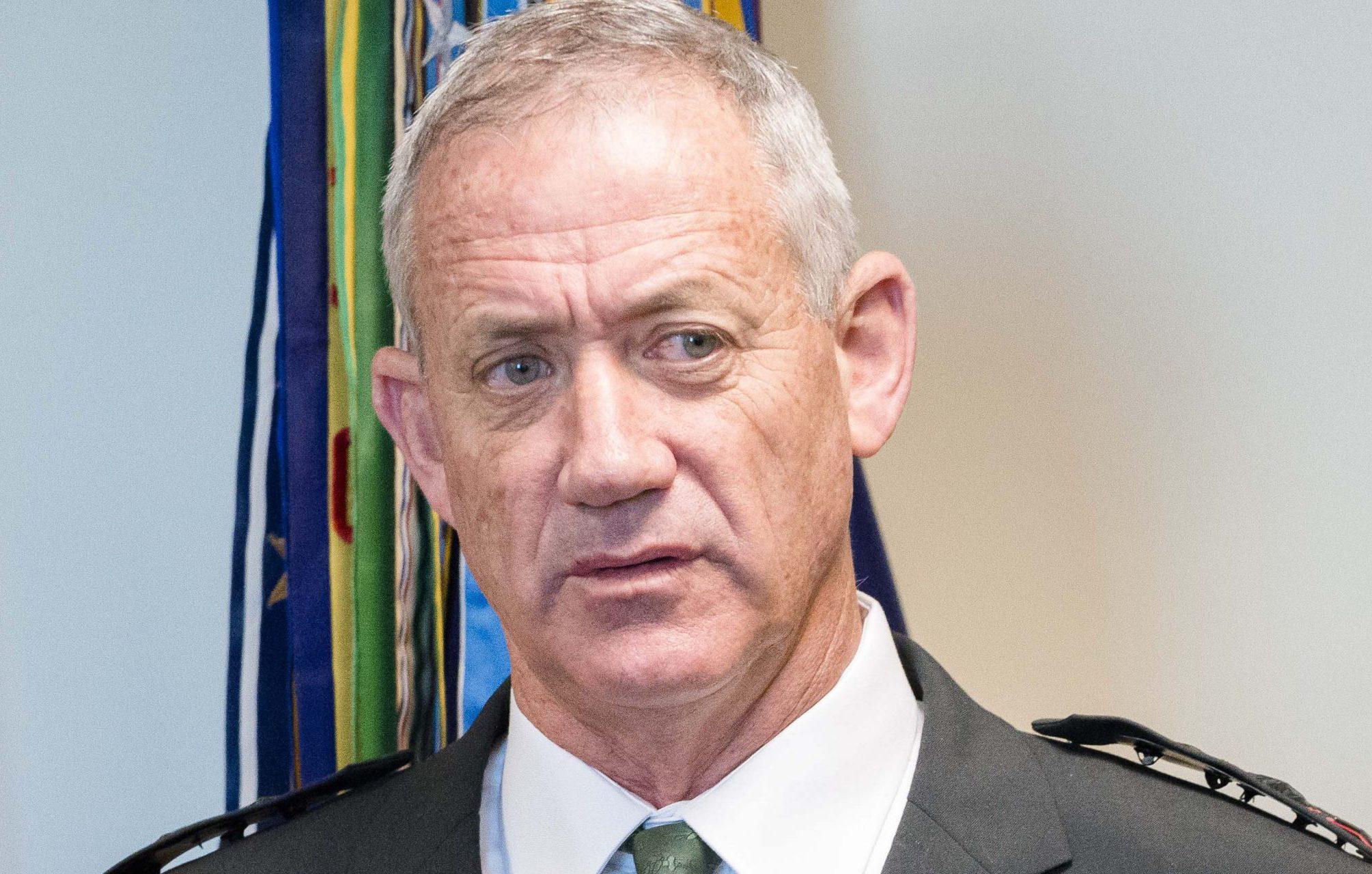 Netanjahu gibt Regierungsauftrag an Gantz ab